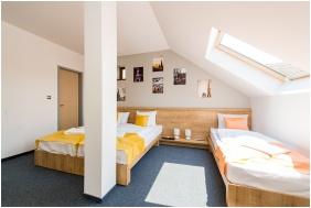 Superior szoba - Pilvax Hotel