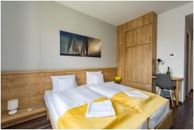 Classic szoba - Pilvax Hotel