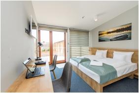 Pilvax Hotel, Superior szoba