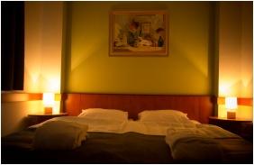 Kétágyas szoba, Pincelakat Borház & Szálloda, Császártöltés