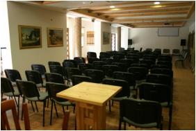 Pincelakat Borház & Szálloda, Konferenciaterem - Császártöltés
