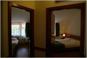 Négyfős szoba - Pincelakat Borház & Szálloda