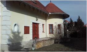 Pipacsos Vendégház, Kiskunmajsa,