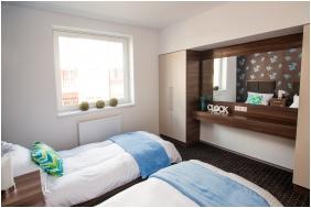 Plage Hotel, Deluxe szoba - Hajdúszoboszló
