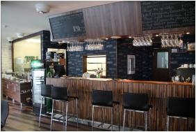 Bar desk - Plage Hotel