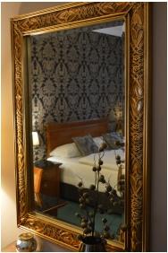 Hotel Platan Sarvar, Sarvar, Room interior