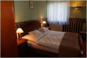 Hotel Platan Sarvar, Classıc room
