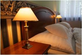 Hotel Platan Sarvar, Twin room - Sarvar