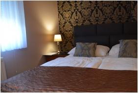 Hotel Platan Sarvar, Twin room