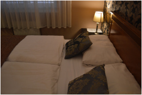 , Hotel Platan Sarvar, Sarvar