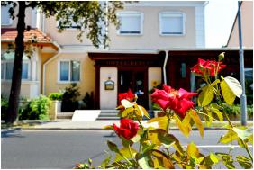 Hotel Platan Sarvar,