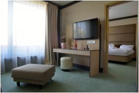 Portobello Wellness & Yacht Hotel, Famly apartment