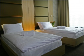 Portobello Wellness & Yacht Hotel, Standard szoba