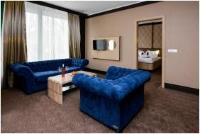 Suite - Portobello Wellness & Yacht Hotel