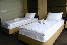 , Portobello Wellness & Yacht Hotel, Esztergom