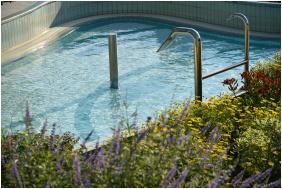 Portobello Wellness & Yacht Hotel, Esztergom,