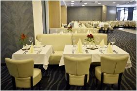 Portobello Wellness & Yacht Hotel, Restaurant - Esztergom