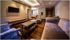 Suite - Prestige Hotel Budapest