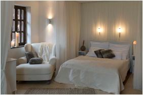 Puchner Kastélyszálló, Bikal, Standard szoba