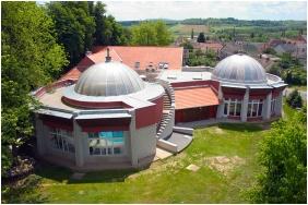 Puchner Kastélyszálló, Bikal, Fürdőszoba