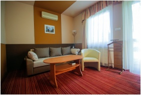 Puchner Castle Hotel - Bikal