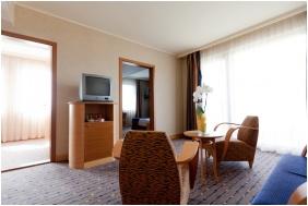 Greenfield Hotel Golf & Spa, Buk, Bukfurdo, Apartament familial