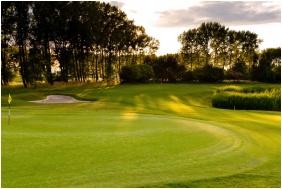 Teren de golf - Greenfield Hotel Golf & Spa