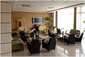 Cafenea, Greenfield Hotel Golf & Spa, Buk, Bukfurdo