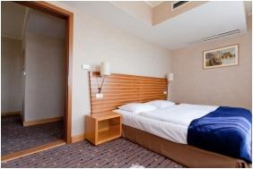 Greenfield Hotel Golf & Spa, Camer� doubl� comfort - Buk, Bukfurdo