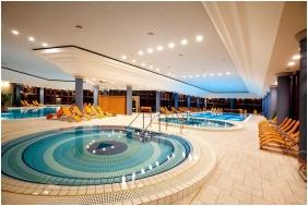 Greenfield Hotel Golf & Spa, Buk, Bukfurdo, Piscina termala