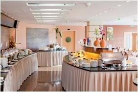 Greenfield Hotel Golf & Spa, Buk, Bukfurdo, Restaurant