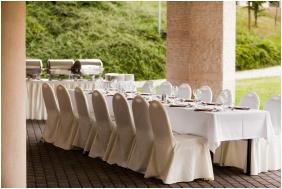 Greenfield Hotel Golf & Spa, Restaurant - Buk, Bukfurdo
