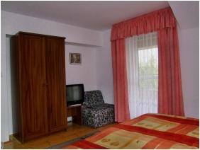 Rajna Apartman, Kétágyas szoba - Bogács