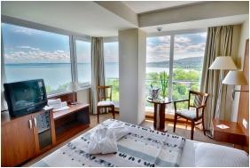 Junior suite - Hunguest Hotel Bal Resort