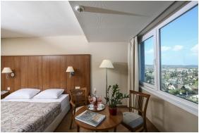 Twin room, Hunguest Hotel Bal Resort, Balatonalmadi