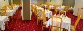 Restaurant, Hunguest Hotel Bal Resort, Balatonalmadi