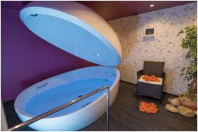 Relax Hotel Hévíznél, Spa- és wellness-centrum