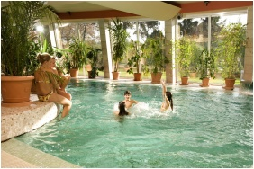 Residence Conference and Wellness Hotel, Adventure pool
