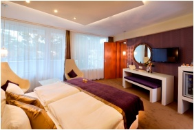 Residence Conference and Wellness Hotel, Twin room - Siofok