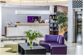 - Residence Konferencia és Wellness Hotel