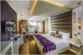 , Residence Konferencia és Wellness Hotel, Siófok