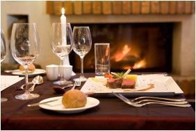 Breakfast, Lotus Therme Hotel & Spa, Heviz