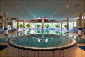 Comfort double room - Lotus Therme Hotel & Spa