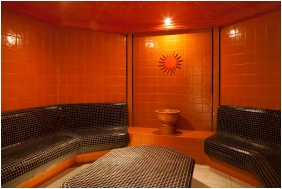 Massage - Lotus Therme Hotel & Spa