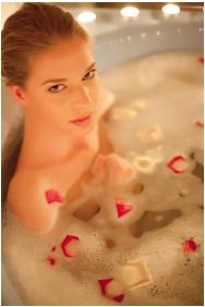 Lotus Therme Hotel & Spa, Heviz, Spa & Wellness centre