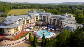 Felülnézet - Lotus Therme Hotel & Spa