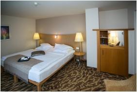 Standard szoba, Lotus Therme Hotel & Spa, Hévíz