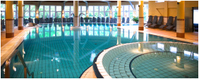 Lotus Therme Hotel & Spa,