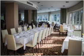 Restaurant, Lotus Therme Hotel & Spa - Heviz