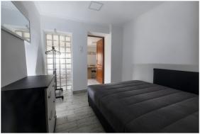 Róma Apartmanház, Bogács, szobabelső